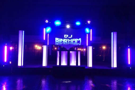 DJ Bingham
