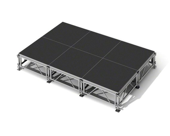 12x8 Stage