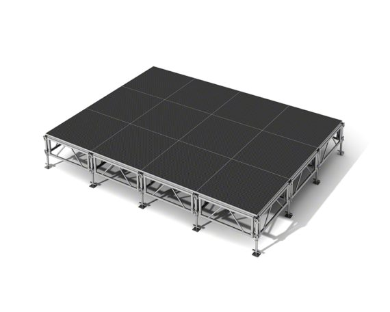 16x12 Stage