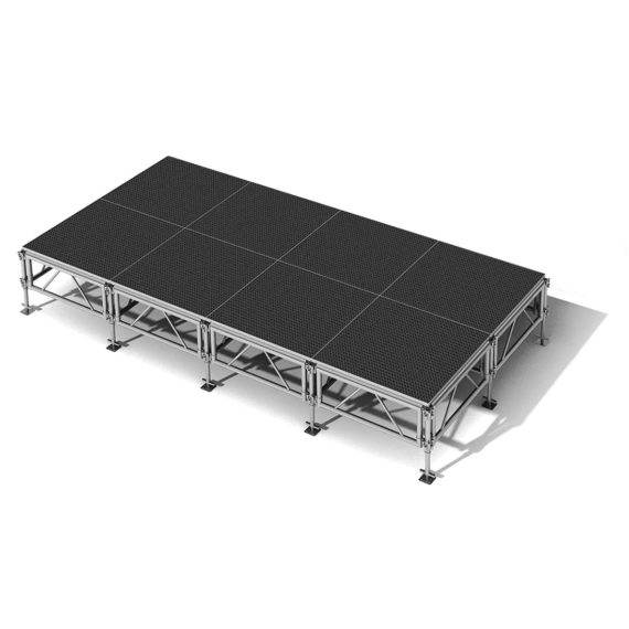 16x8 Stage