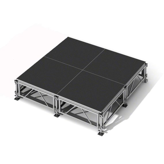 8x8 Stage