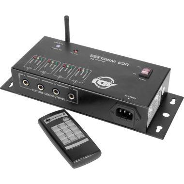 ADJ UC3 Wireless