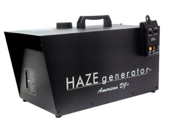 ADJ Haze Generator