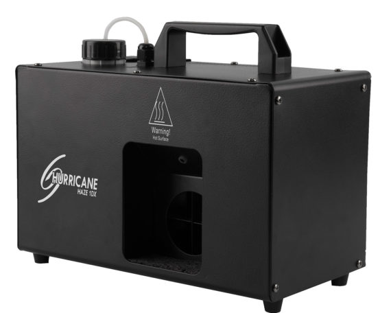 Chauvet Hurricane Haze 1DX