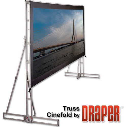 Draper Truss Cinefold